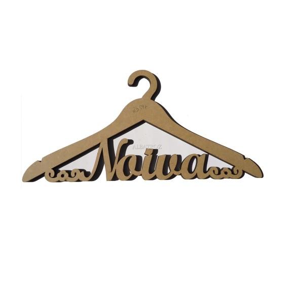CABIDE NOIVA - MDF
