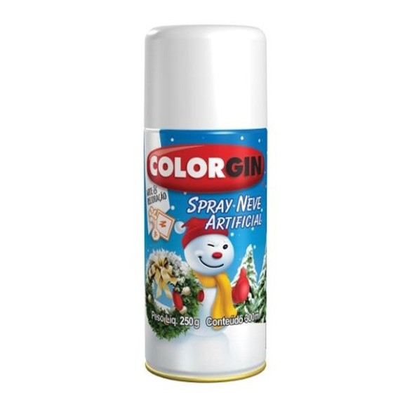 SPRAY NEVE ARTIFICIAL 300ML - COLORGIN