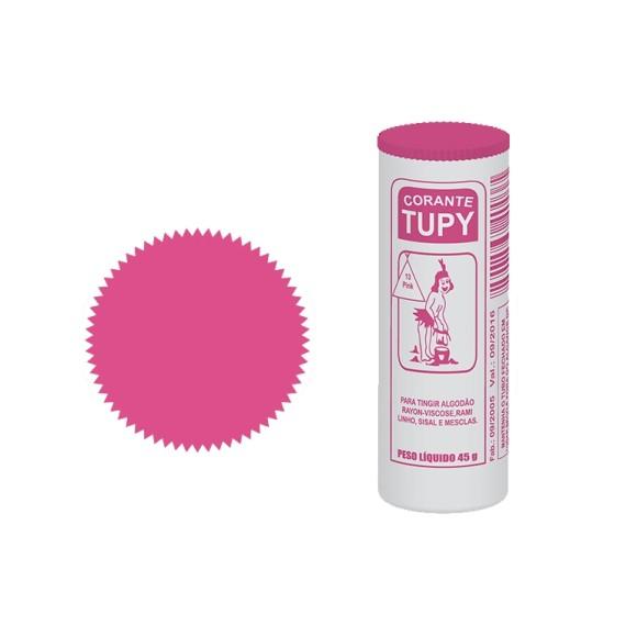 CORANTE TUPY PINK 45G