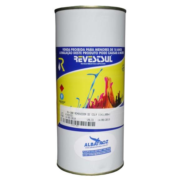 REMOVEDOR DE COLA RV-300 - 900ML -  REVESTSUL