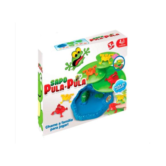 SAPO PULA PULA - DICAN