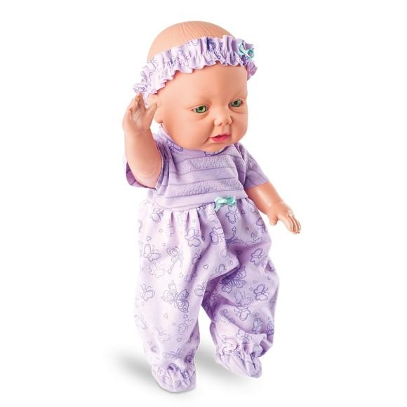 BONECA COLEÇÃO BABY'S 067 - MILK BRINQUEDOS