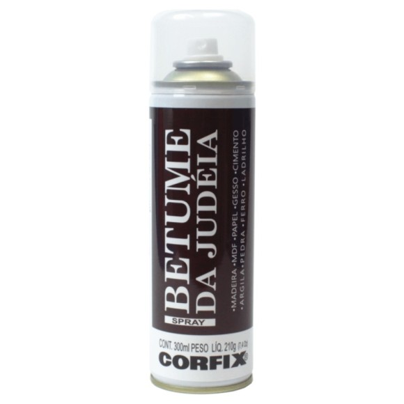 BETUME DA JUDÉIA SPRAY 300ML - CORFIX