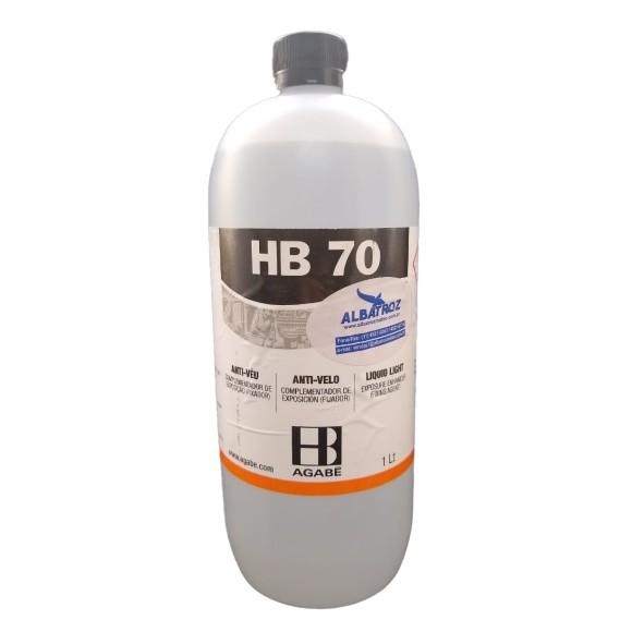ANTI-VÉU HB-70 (FIXADOR) 1L - AGABÊ